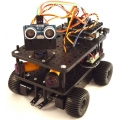 Ultimate 4tronix Initio 4WD Robot Kit for Arduino