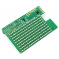 Pi-Lite - Lots of LEDs for the Raspberry Pi (White)