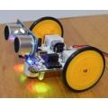 Picobot Arduino Compatible Swarming Robot