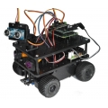 Ultimate 4tronix Initio 4WD Robot Kit for Raspberry Pi