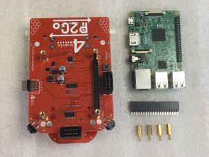 Robotics for Raspberry Pi – 4tronix