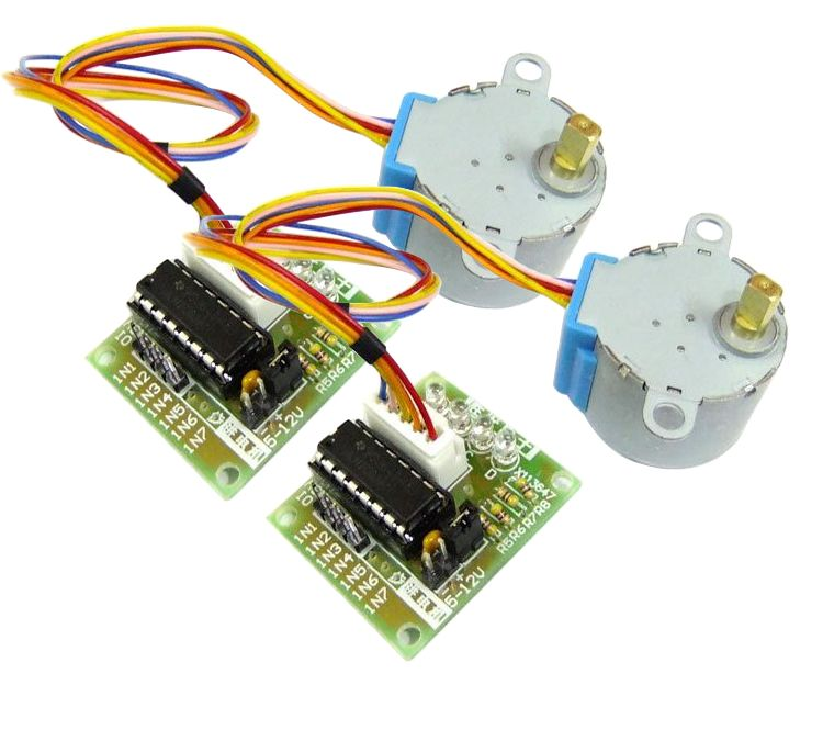 official arduino uno rev3 super kit sensors stepper motor